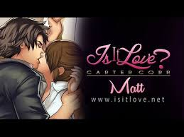 is it matt dating sim android apps on play