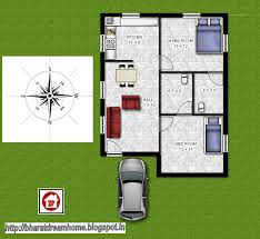 Home Design 700 Nice Looking 700 Sq Ft House Plans With Car Parking 9 On Modern