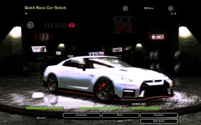 nissan skyline gtr r35 need for speed underground 2 cars by nissan nfscars