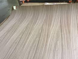 wood veneer zebrawood 48 96 1 10mil paper backed