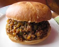 big mama u0027s home kitchen bbq sloppy joes
