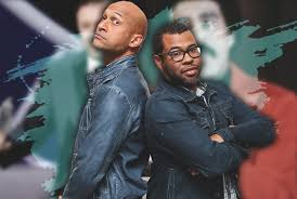 Key And Peele Superman Bed Key U0026 Peele Reveal Their Comedy Idols In Esquire Cover Story Obsev