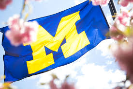 University Of Michigan Flag Health U0026 Safety Undergraduate Admissions