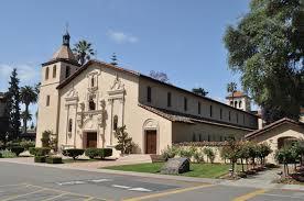 Mission Santa Clara De Asis Floor Plan by 8 Mission Santa Clara De Asis 1777 Youtube