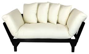 casual lounger sofa bed contemporary sleeper sofas by casual