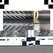 1k Carbon Fiber Cloth 3k Twill Toray Carbon Fiber Cloth And Sheet Co6142 China