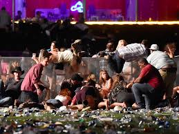 las vegas gunman meticulously planned attack with chilling