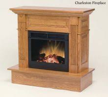 Amish Electric Fireplace Up To 33 Amish Fireplaces Amish Outlet Store