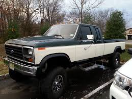 Old Ford Truck Lift Kits - 4 inch lifts ford truck enthusiasts forums