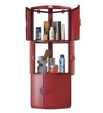 Nilkamal Kitchen Furniture Nilkamal Corner Cabinet Is A Smart 3 Door Cabinet That Can
