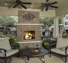Outdoor Fireplace Houston by Apartments For Rent In Houston Tx Camden Whispering Oaks