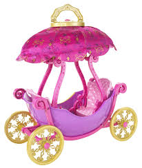 image barbie musketeers magical balloon carriage 1