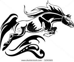 Horse Tattoo Ideas 64 Best Horse Images On Pinterest Horses Horse Tattoos And Drawings