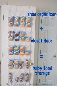 Baby Closet System Best 25 Baby Storage Ideas On Pinterest Organizing Baby Stuff