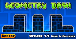 geometry dash full version new update image 3d png geometry dash official wiki fandom powered by wikia