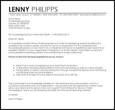 housekeeping cover letter 28 images brilliant cover letter