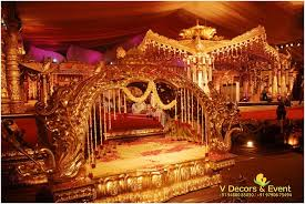 Wedding Decorators V Decors And Events 9488085050 Pondicherry Event Organizer