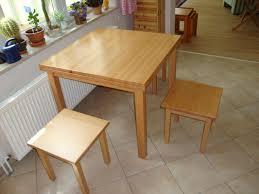 Tisch Buche Küchenschrank Tischlerei Holzwerkstatt Helmeke Tischler Und