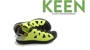 keen class 5 water sandals for men youtube