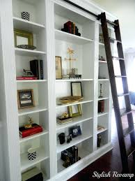ikea red bookshelf also offering the ability to mix and match