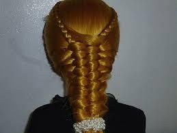 Frisuren Lange Haare Schnell Selber Machen by Einfache Zopf Frisur Flechtfrisuren Schnell Zum Selber Machen
