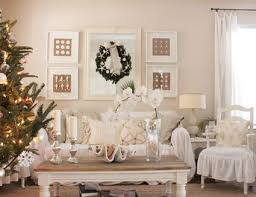 Christmas Decoration Ideas For Room by 22 Christmas Decorating Ideas For Small Spaces