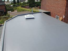 flat roof klenk roofing