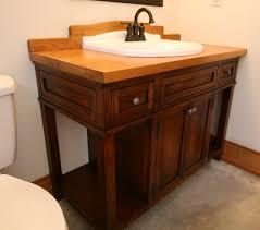Solid Wood Bathroom Vanities About Solid Wood Bathroom Vanity Loccie Better Homes Gardens Ideas
