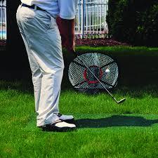 amazon com izzo mini mouth chipping net golf hitting nets