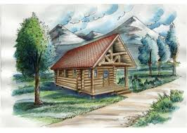 small log cabin home plans log cabin home plans and small cabin designs