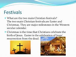 facts about christianity ppt