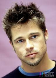 hairstyle for chubby cheeks male hairstyles for men according to face shape lustyfashion