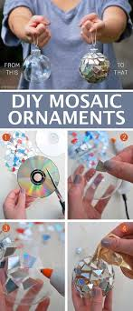 Ornament Craft Ideas Adults 30 Easy Craft Ideas That Will Spark Your Creativity Diy Projects