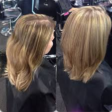 hair colors highlights and lowlights for women over 55 unbelievable top light brown hair color with blonde highlights