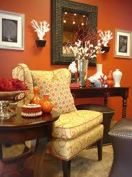 orange livingroom amusing burnt orange and brown living room with home interior