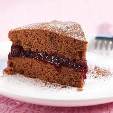 simple chocolate sponge cake this is your cookbook