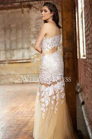 cheap prom dress online uk and scoop neck champagne color