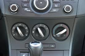 2012 mazda 3 long term road test interior