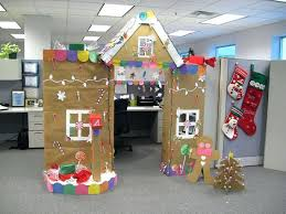 Christmas Door Decorating Contest Ideas Medium Size Of Office40 Office Christmas Decoration Ideas Themes