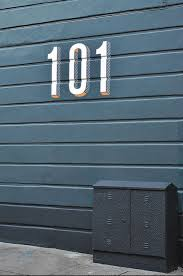 painted houses curb appeal 9 quick facade fixes with painted house numbers