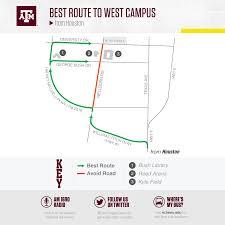 kyle map a m football gameday 12thman