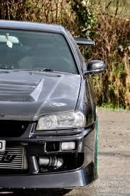 nissan skyline r34 xenon headlights nissan skyline r34 gtt rb26dett jap imports uk