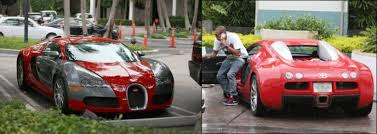 bugatti chris brown 12 most expensive bugatti models driven by celebrities