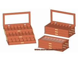 Plans To Make A Wooden Toy Box by 9 Free Diy Jewelry Box Plans
