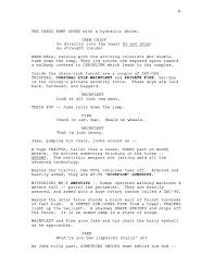 Technology Skills On Resume Avatar Entire Script