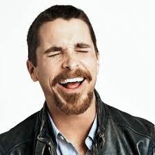 Christian Bale Meme - christian bale laughing meme generator