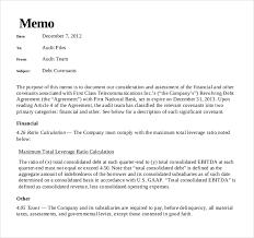 holiday memo template 7 meeting memo examples samples sample