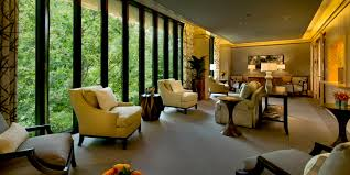 the umstead hotel and spa spa