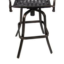 Outdoor Swivel Bar Stool Furniture Marvelous Outdoor Barstools For Your Outdoor Bar