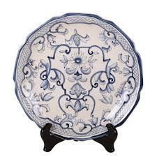 buy european style painted ceramic vintage jewelry